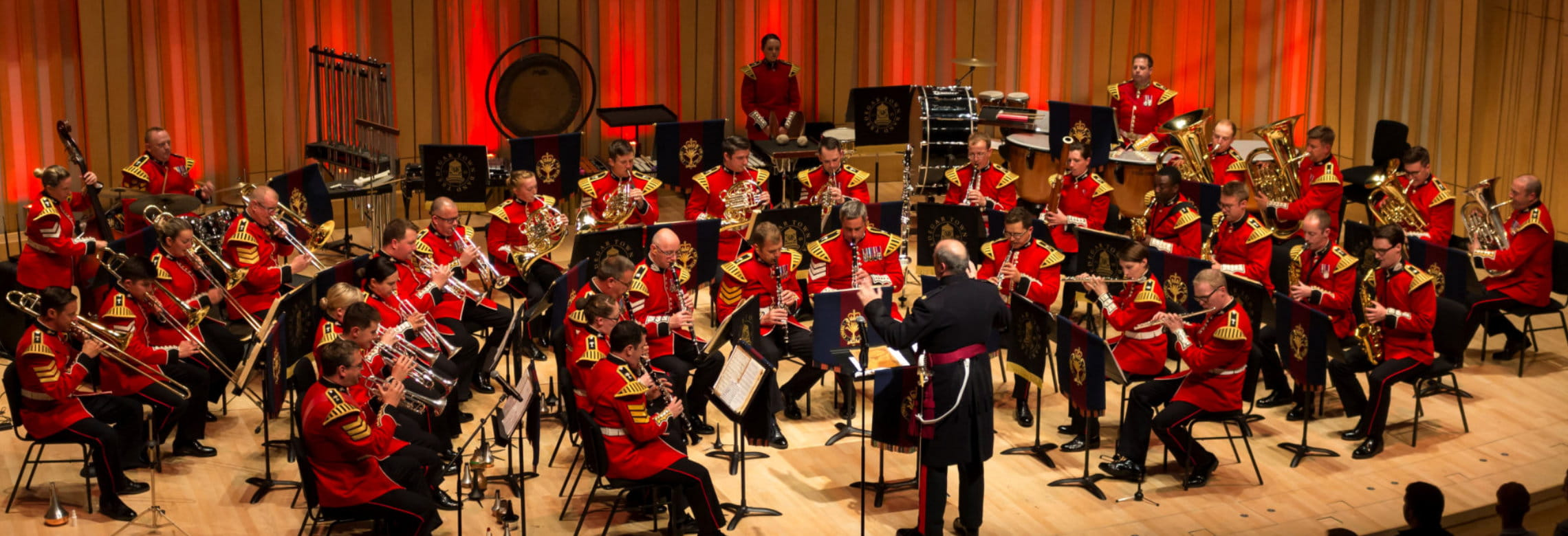 Army Band in Concert